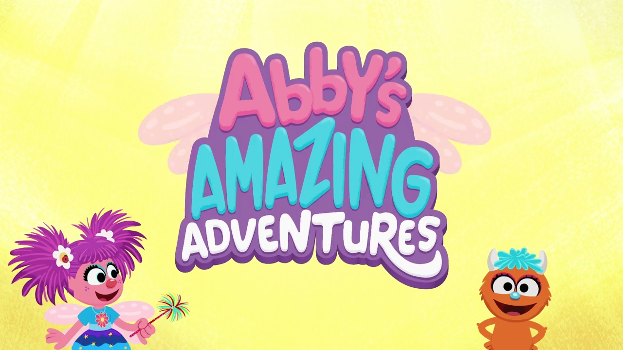 Abby's Amazing Adventures | Muppet Wiki | FANDOM powered by