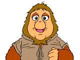 Junior Gorg (animated)