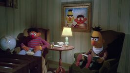 Bertandernie S Ernie And Bert Apartment