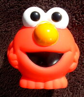 Collectapal-elmo