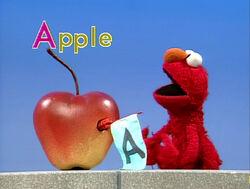 ElmoApple
