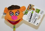 Fozzie Plushy Pencil Pal