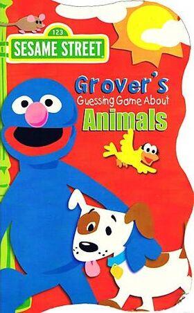 GroversGuessingGameAnimals