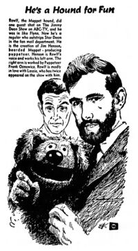 He's a Hound for Fun - Sandusky Register Mar 31 1964