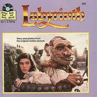 Labyrinth-readalong