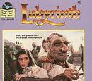 Labyrinth (read-along)