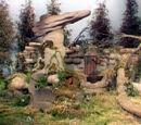 The Gorgs' Garden