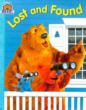 LostandFoundbook