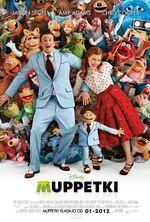 Muppetki