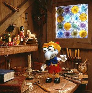 Pinocchiogonzo