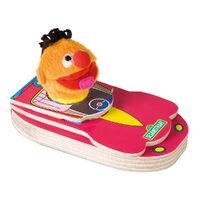 Rijden maar, Ernie!