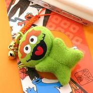 Sanrio 2008 mascot oscar