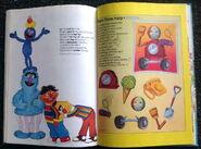Sesame annual 1985 3