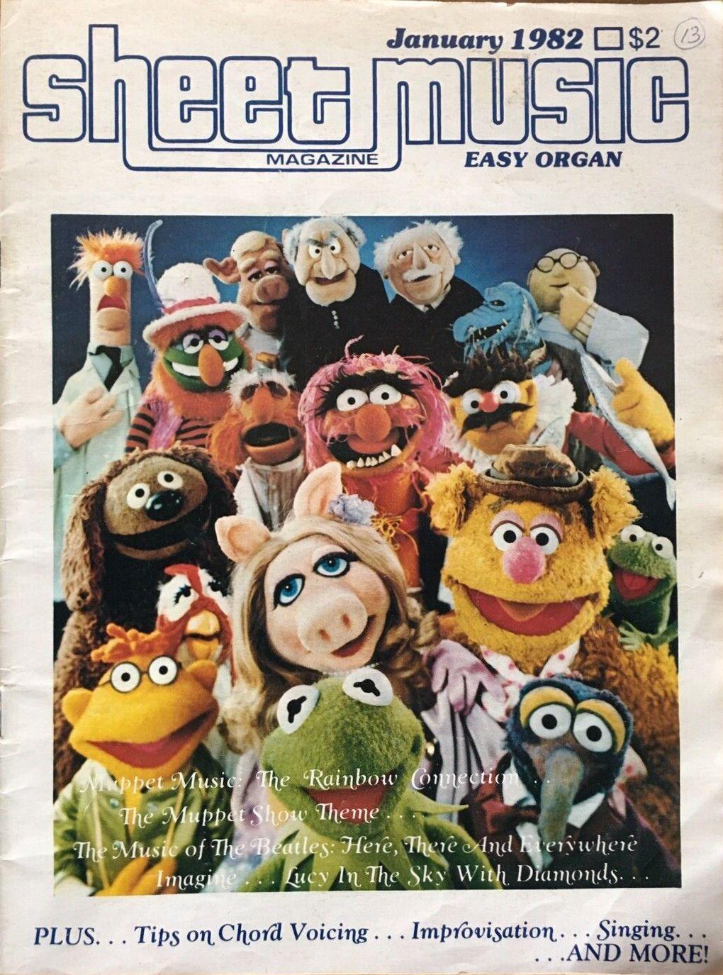 SheetMusicJanuary1982