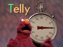 Telly-T