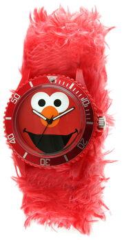 Viva time furry watch elmo