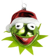 2012 christmas muppet ornament 2
