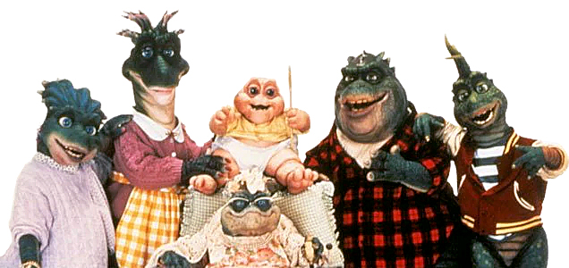 97 Dinosaurs Tv Show 90s Sitcom Revival Abc Does Anyone Else