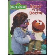 Elmo va la Doctor