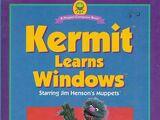 Kermit Learns Windows