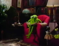Kermit home MB Video Storybook