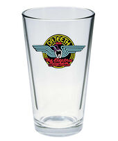 Muppet Show pint glass Electric Mayhem
