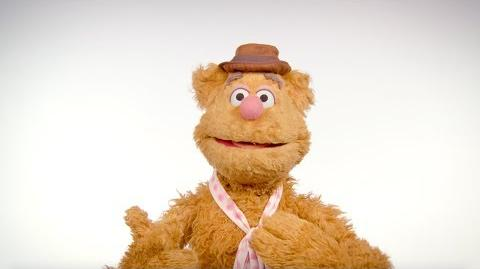Muppet Thought of the Week ft. Fozzie Bear The Muppets-0