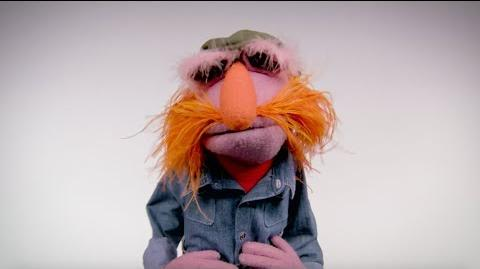 Muppet Thought of the Week ft. Sgt. Floyd Pepper The Muppets-1