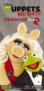 Muppets most wanted german calendar 2015 00