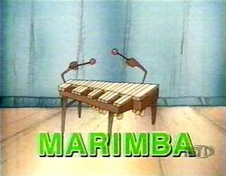 OGL-Marimba