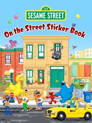 Onthestreetstickerbook