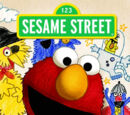 Sesame Street (comic book)