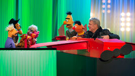 Sesamstrasse-Ernie&BertSongs-ReinhardMey-ÜberDenWolken-(2013-02-12)