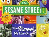 Sesame Street Magazine (Nov 2004)
