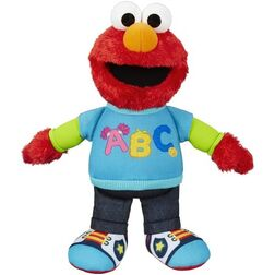 Talking ABC Elmo 1