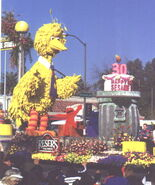 1999 30th float