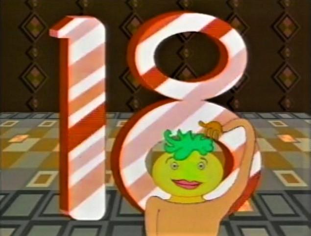 Eighteen | Muppet Wiki | FANDOM powered by Wikia
