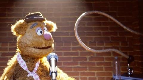 Fozzie's Bear-ly Funny Fridays 24 Fozzie Bear Jokes The Muppets