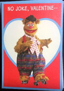 Hallmark 1981 valentine card 3