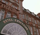 The Hotel Excelsior