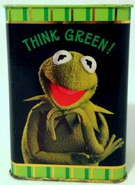 Kermit bank