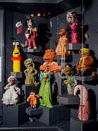 MOMI-puppets