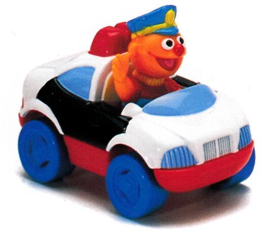 File:Matchbox ernie's police car.jpg