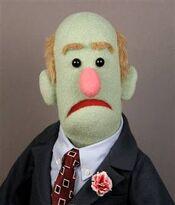 Muppet Willard