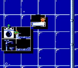 Sesame Street ABC NES SS6