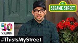 Sesame Street Memory Jack Antonoff