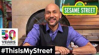Sesame Street Memory Keegan Michael Key