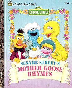 Sesamemothergooserhymes