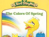 The Colors of Spring