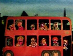 Transport-of-delight